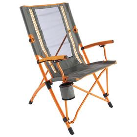 Coleman Bungee - Siège camping - gris/orange